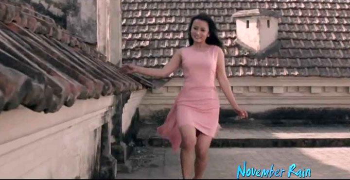 November rain nepali movie, latest nepali movie, Namrata Shrestha