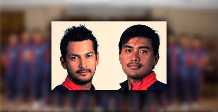 nepali wins, nepali's victory our UAE