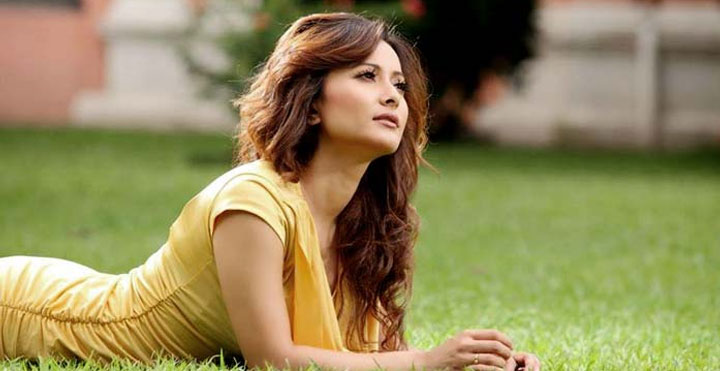 Namrata shrestha, best nepali actress, top model of Nepal