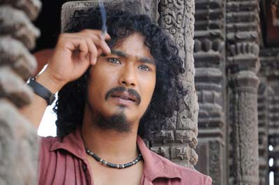 Best Nepali Actor, Nepali movie loot, top actor of Nepal