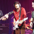 best guitarists, paul GILBERT, JOE SATRIANi, JOHN PETRUCCI, G3, Always With Me, Always With You