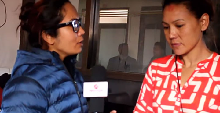 jhon tamang, reema tamang, interview with john's mother, lightnepal
